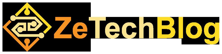 ZeTechBlog